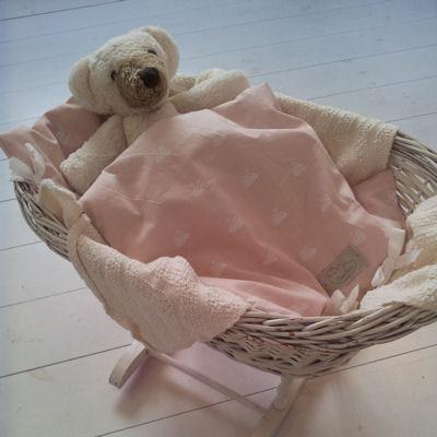 Dukke sengesæt