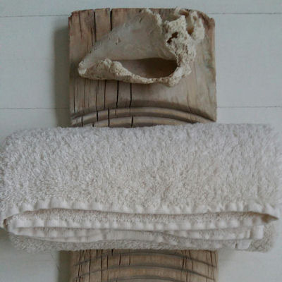 Håndklæde 50x100