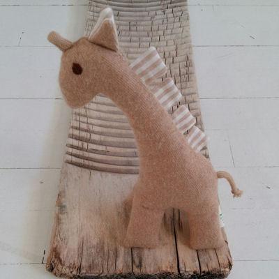 Bidedyr giraf
