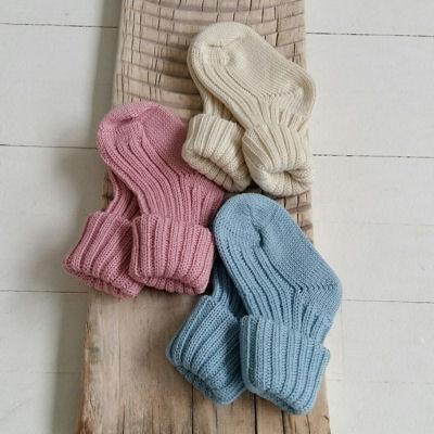 Babysokker i uld