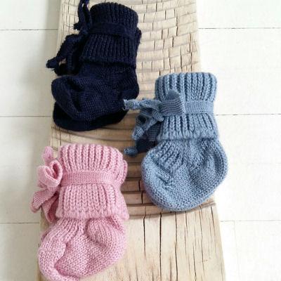 Nyfødt sokker