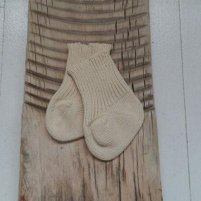 Premature sokker