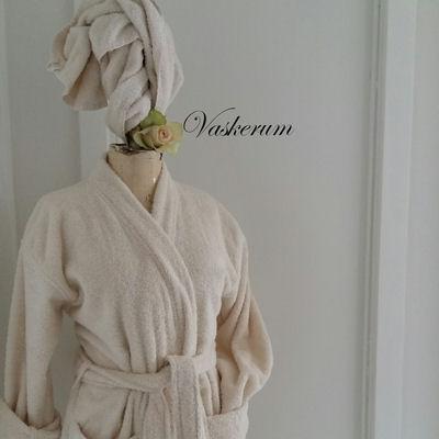 Håndklæder, vaskeklude & badekåber