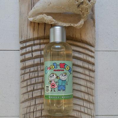 Krible-krable shampoo