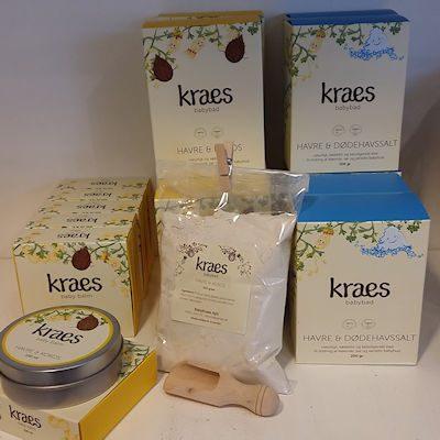 Kraes