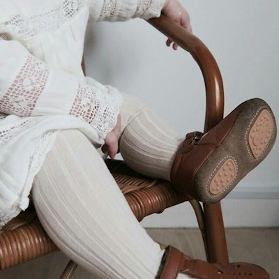 Sokker & strømpebukser