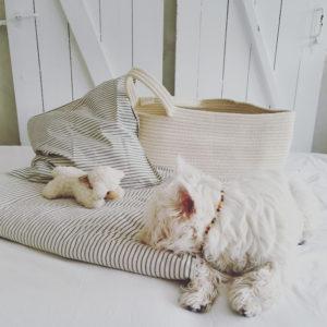 Studio Feder Baby Bedding